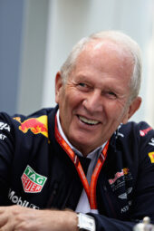 Helmut Marko: Wiki, Age, F1 Career Stats & Facts