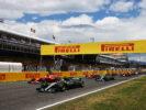 Starting Grid Spanish GP F1 2017 -