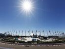 Haas VF17 Sochi Autodrom, Sochi, Russia. Friday 28 April 2017.
