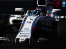 Sochi Autodrom, Sochi, Russia. Sunday 30 April 2017. Lance Stroll, Williams FW40 Mercedes.