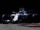 Sochi Autodrom, Sochi, Russia. Saturday 29 April 2017. Felipe Massa, Williams FW40 Mercedes.