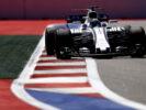 Sochi Autodrom, Sochi, Russia. Friday 28 April 2017. Felipe Massa, Williams FW40 Mercedes.
