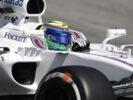 Williams Pirelli Spanish GP F1 2017