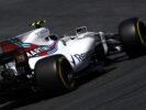 Circuit de Catalunya, Barcelona, Spain. Saturday 13 May 2017. Lance Stroll, Williams FW40 Mercedes.