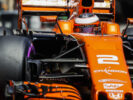 Monte Carlo, Monaco. Saturday 27 May 2017. Stoffel Vandoorne, McLaren MCL32 Honda.