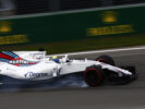Felipe Massa Williams Circuit Gilles Villeneuve, Montreal, Canada. Friday 09 June 2017.