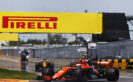 Stoffel Vandoorne McLaren Circuit Gilles Villeneuve, Montreal, Canada. Saturday 10 June 2017.