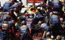 Daniel Ricciardo Red Bull Circuit Gilles Villeneuve, Montreal, Canada. Sunday 11 June 2017.