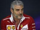 Arrivabene envies Mercedes' 'winning mentality'