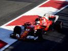 Sebastian Vettel Ferrari GP AZERBAIJAN F1/2017