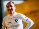 Father: Kubica 'still fighting' for Williams seat