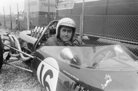 Legends on the Grid - Jack Brabham Documentary
