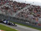 Marcus Ericsson (SWE), Sauber F1 Team. Circuit Ile Notre Dame