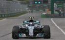 Formel 1 - Mercedes-AMG Petronas Motorsport, Großer Preis von Kanada 2017. Valtteri Bottas Formula One - Mercedes-AMG Petronas Motorsport, Canadian GP 2017. Valtteri Bottas