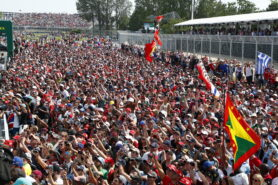 Why we love the Canadian Grand Prix