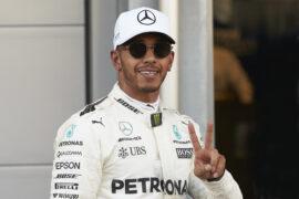 Hamilton slams silence amongst F1 colleagues