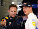 Horner admits Red Bull eyeing title