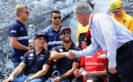 Carey: F1 'more fun' in Liberty era