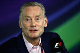 Bratches' F1 exit to be announced this week