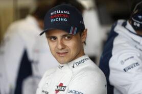 Circuit Gilles Villeneuve, Montreal, Canada. Friday 9 June 2017. Felipe Massa, Williams Martini Racing.