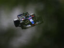 Carlos Sainz of Spain driving the (55) Scuderia Toro Rosso STR12 on track during final practice for the Formula One Grand Prix of Hungary at Hungaroring on July 29, 2017 in Budapest, Hungary.