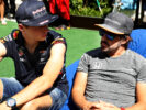 Verstappen says Red Bull didn't want Alonso