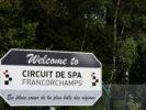Formula One World Championship, Rd12, Belgian Grand Prix, Preparations, Spa-Francorchamps, Belgium