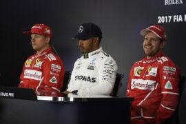 F1 Champions