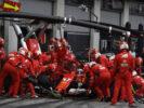 Kimi Raikkonen Austrian GP F1/2017