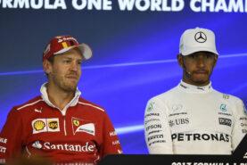 Vettel & Hamilton plead for German GP rescue