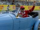 G.P. BELGIO F1/2017 - SPA FRANCORCHAMPS Kimi Raikkonen