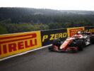 Spa Francorchamps, Belgium. F1/ 2017. Stoffel Vandoorne, McLaren MCL32 Honda.