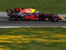 Daniel Ricciardo Red Bull Austrian GP F1 2017
