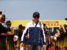 Felipe Massa Williams Belgian GP F1 2017