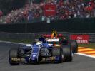 Marcus Ericsson (SWE), Sauber F1 Team. Circuit de Spa-Francorchamps Belgian GP Race
