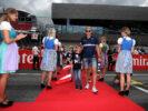 Marcus Ericsson (SWE), Sauber F1 Team. RedBull Ring. Austrian GP 2017