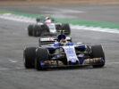 Pascal Wehrlein (D), Sauber F1 Team Silverstone Circuit. British GP 2017