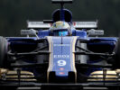Marcus Ericsson (SWE) Sauber F1 Team. Circuit Spa-Francorchamps Belgian GP 2017