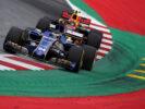 Pascal Wehrlein (D), Sauber F1 Team RedBull Ring. Austrian GP 2017