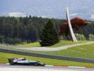 Lewis Hamilton Mercedes Austrian GP F1 2017
