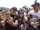 Formula One - Mercedes-AMG Petronas Motorsport, British GP 2017. Valtteri Bottas