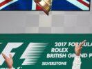 Formula One - Mercedes-AMG Petronas Motorsport, British GP 2017. Lewis Hamilton