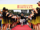 Nico Hulkenberg Renault Belgian GP F1 2017 1