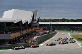 F1 2022 Schedule & Calendar