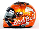 Max Verstappen Helmet Belgian GP F1/2017