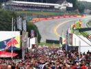 Belgian GP F1/2017 Francorchamps Circuit