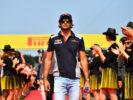 Carlos Sainz Toro Rosso Belgian GP F1/2017