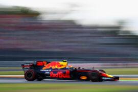 2017 Malaysian Grand Prix: F1 race Results, Winner & Report