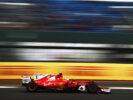 Pirelli Ferrari Sebastian Vettel British GP F1 2017