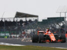 Pirelli Stoffel Vandoorne McLaren British GP F1 2017